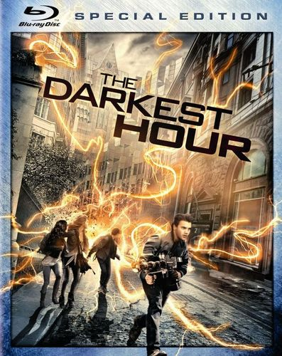The Darkest Hour [Blu-ray] [2011] 4868712