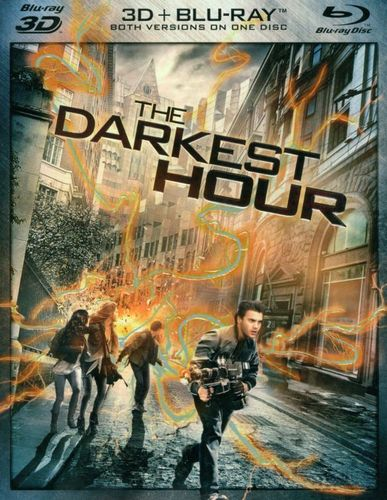 The Darkest Hour [3D] [Blu-ray] [Blu-ray/Blu-ray 3D] [2011] 4868749