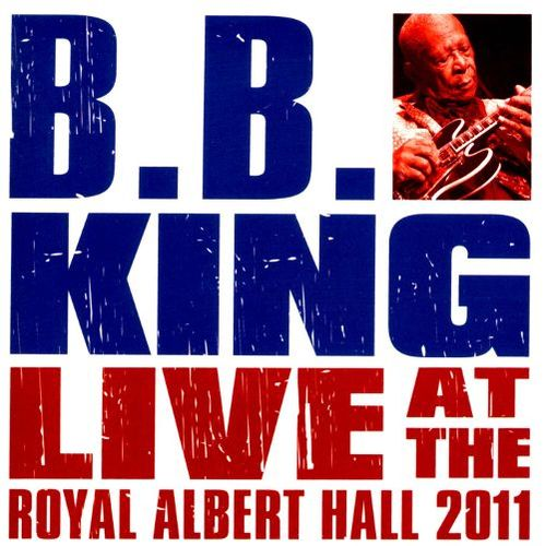 Live at the Royal Albert Hall 2011 [CD] 4870073