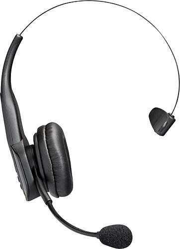 Vxi Blueparrott B350-xt Bluetooth Headset Bundle With Ac Power Supply & Car Charger