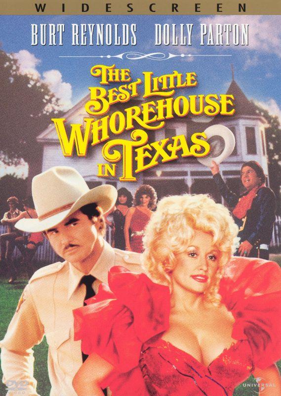 The Best Little Whorehouse in Texas [DVD] [1982]