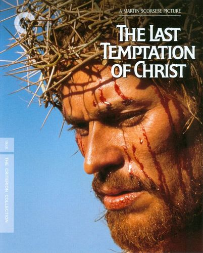 The Last Temptation of Christ [Criterion Collection] [Blu-ray] [1988] 4891637