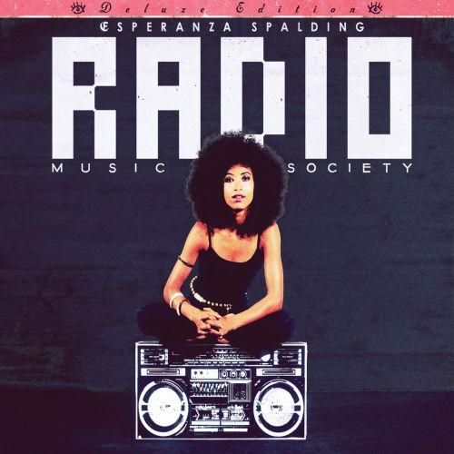 Radio Music Society [CD/DVD] [Deluxe Edition] [CD & DVD]