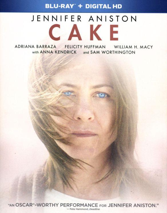 Cake [Blu-ray] [2014] 4896197