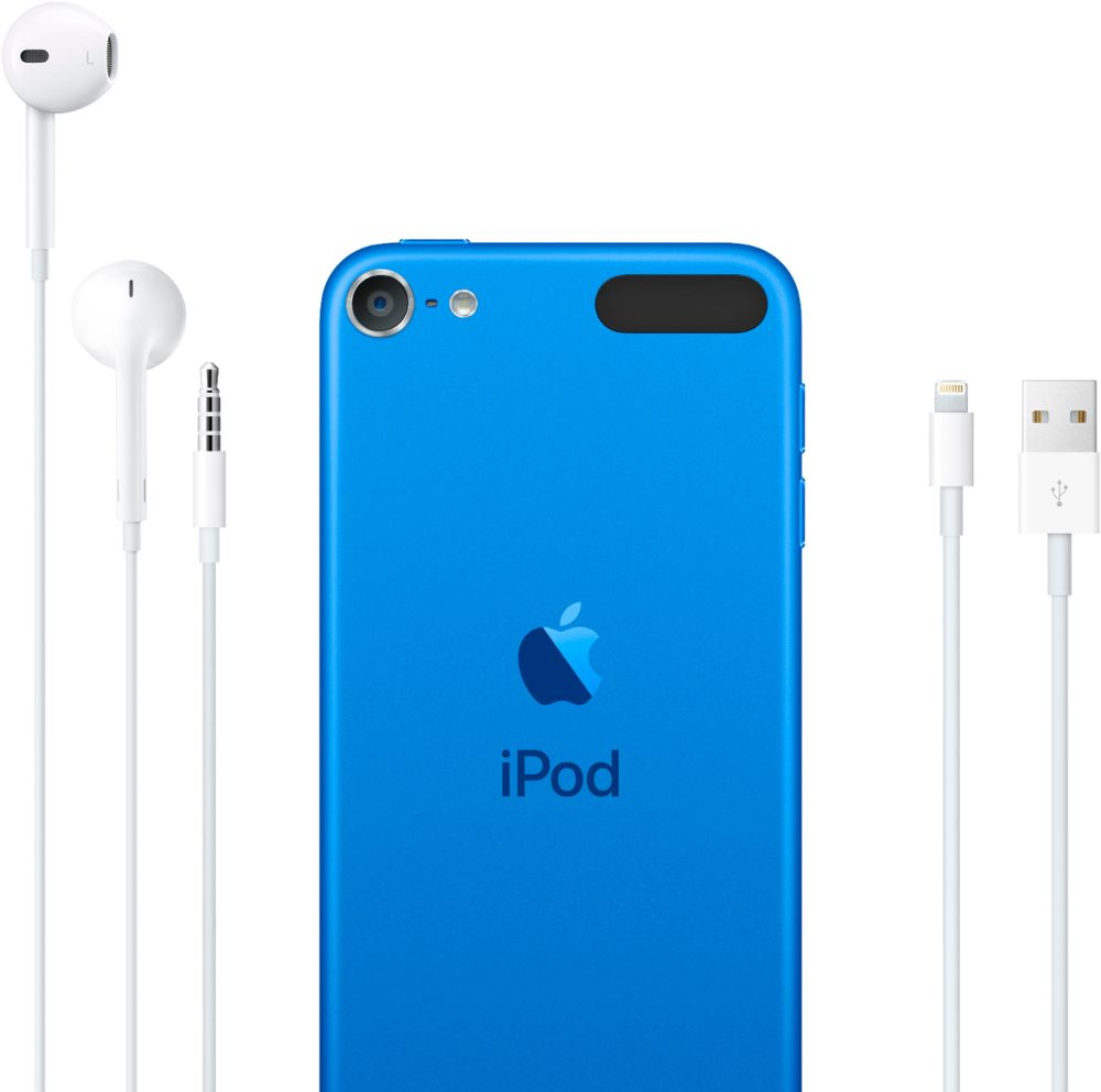 Apple - iPod touch® 32GB MP3 Player (7th Generation - Latest