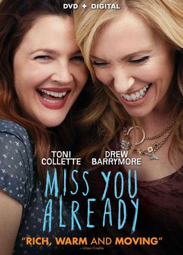 Miss You Already [DVD] [2015] 4902400