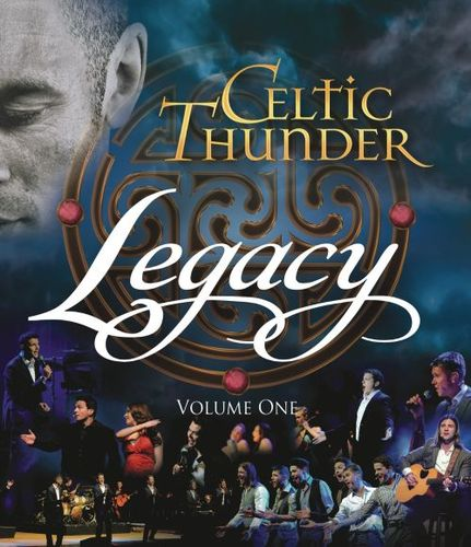 Legacy, Vol. 1 [Blu-Ray Disc] 4902621