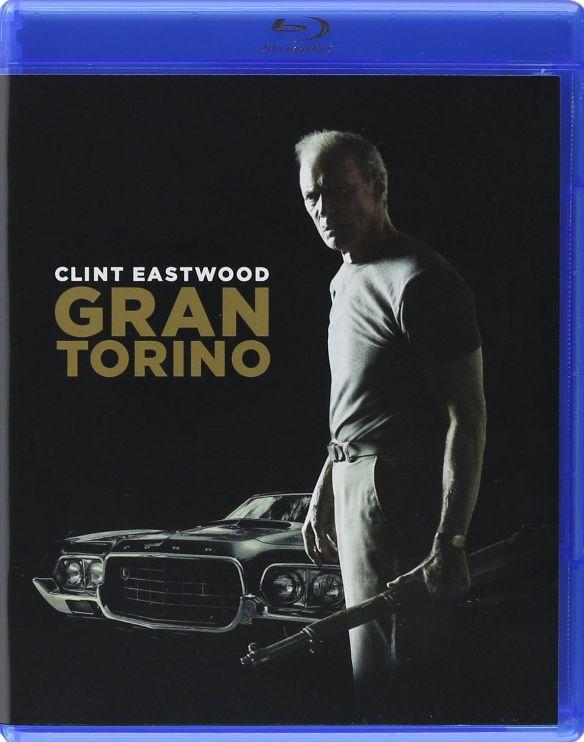 Gran Torino [Blu-ray] [2008] 4911501