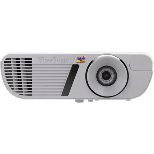 ViewSonic - LightStream Full HD 1080p DLP Projector - White
