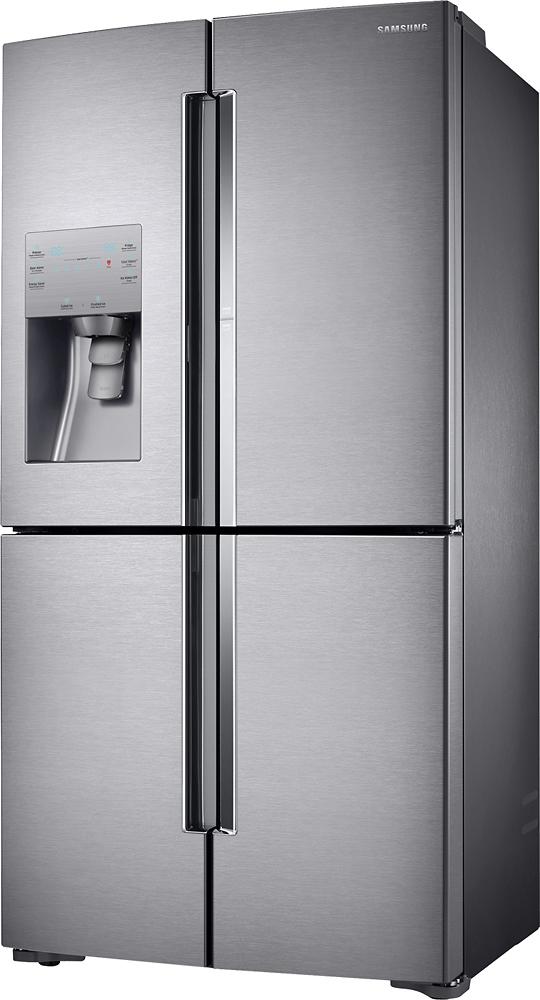 Samsung Showcase 2204 Cu Ft 4 Door Flex French Door Counter