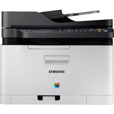Samsung Xpress C480FW Wireless Color All-In-One Laser Printer SL-C480FW