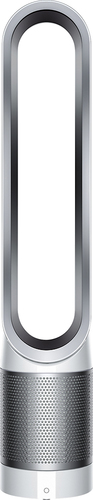 Dyson - Pure Cool Link Tower Air Purifier - White, silver 4935200