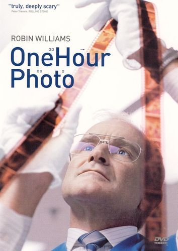 One Hour Photo [WS] [DVD] [2002] 4942049