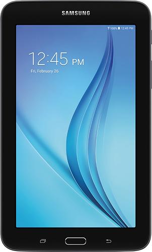 Samsung - Galaxy Tab...