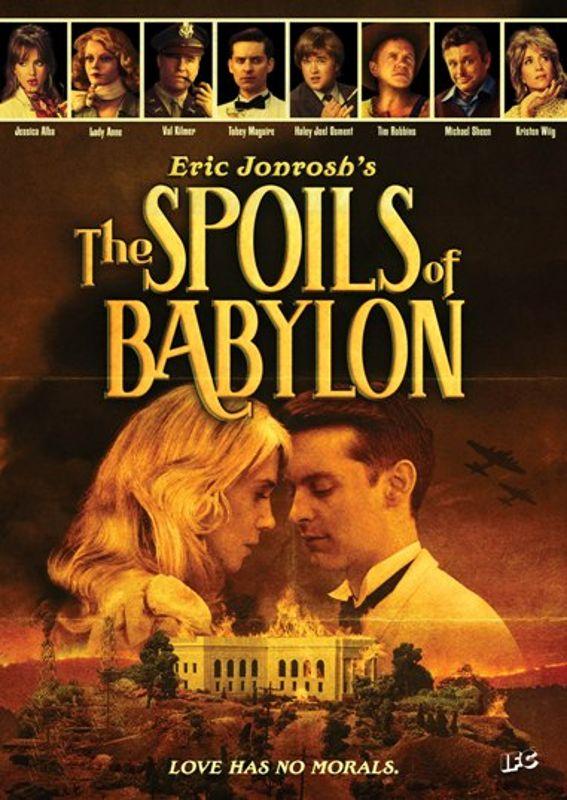 The Spoils of Babylon: Season 1 [DVD] 4946800