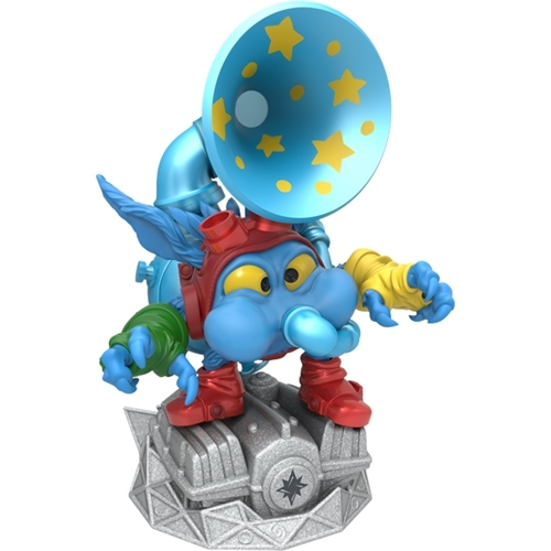 Activision - Skylanders SuperChargers - Birthday Bash Big Bubble Pop Fizz 4951002