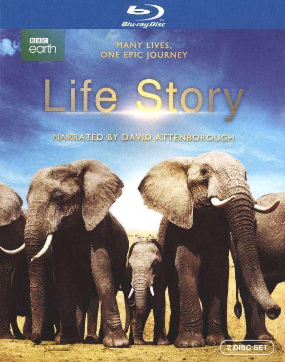 Life Story [Blu-ray] [3 Discs] 4952100