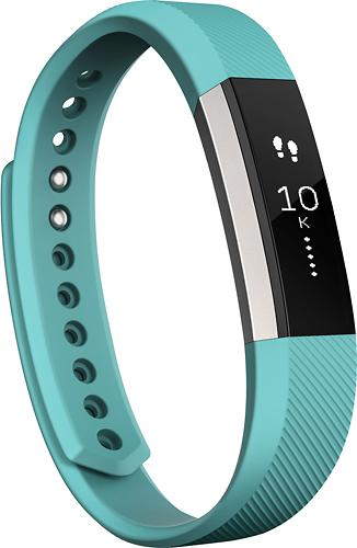 Fitbit - Alta Activity...