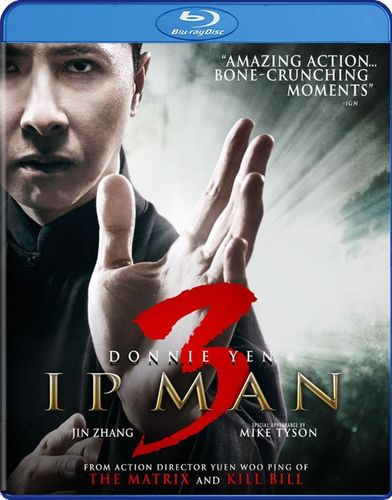 Ip Man 3 [Blu-ray] [2015] 4967502