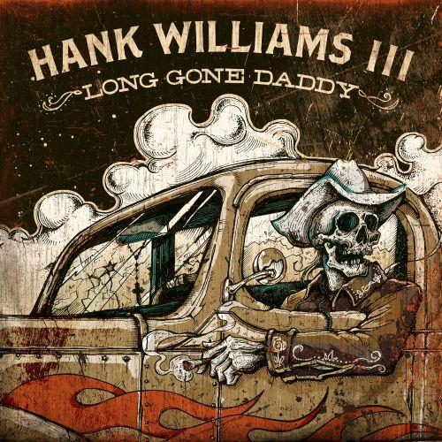 Long Gone Daddy [CD] 4979974