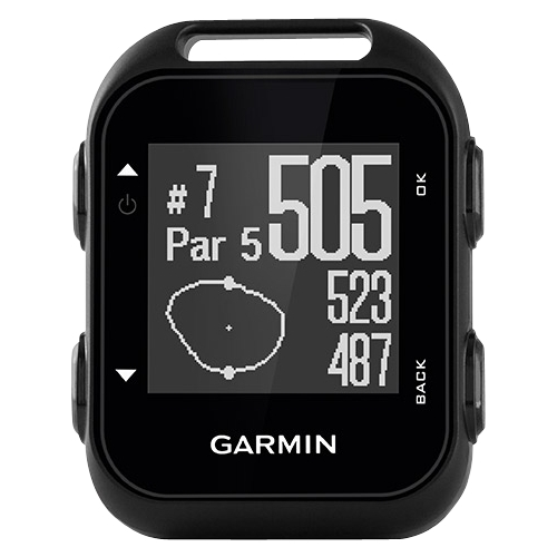 "Garmin - Approach G10 1.3"" Golf GPS 4980105"