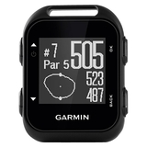 "Garmin Approach G10 1.3"" Golf GPS 010-01959-00"
