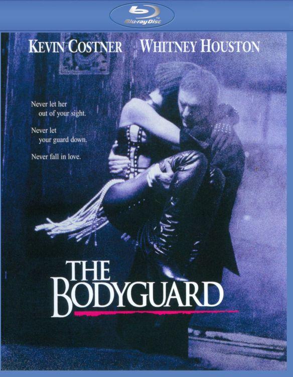 The Bodyguard [Blu-ray] [1992] 4983421