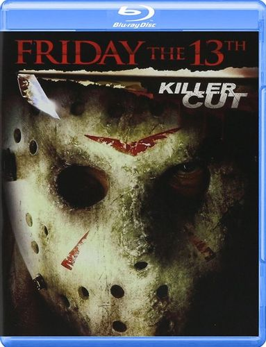 Friday the 13th [Blu-ray] [2009] 4990000