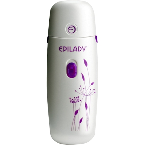 Epilady - Face Epil Hair Epilator - White 4992000