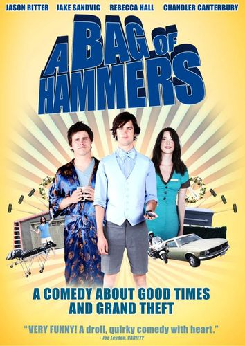 A Bag of Hammers [DVD] [2011] 4995932