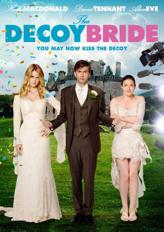 The Decoy Bride [DVD] [2011] 4995941