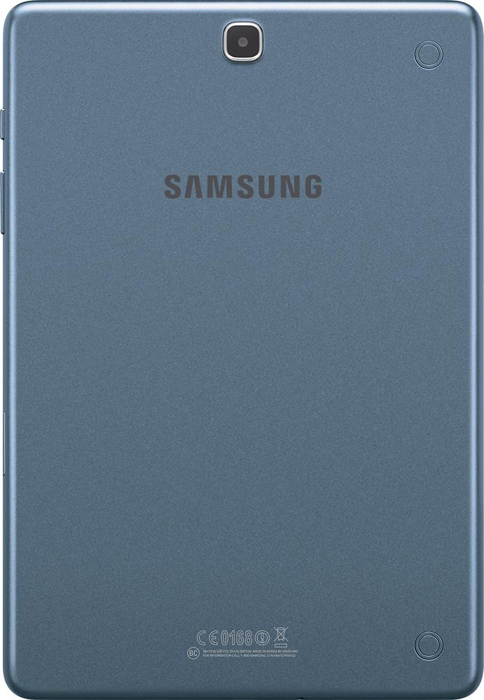 "Samsung SM-T350NZBAXAR Galaxy Tab 8"" 16GB Smoky Blue"