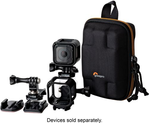 Lowepro - Dashpoint Camera Case - Black