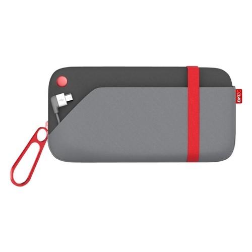 EMTEC - Power Pouch Portable...
