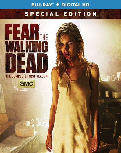 Fear the Walking Dead: Season 1 [Blu-ray] [2 Discs] 5035700