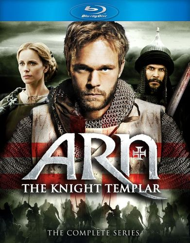 Arn: The Knight Templar - The Complete Series [Blu-ray] 5037496