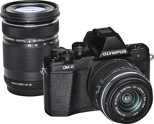 olympus-om-d-e-m10-mark-ii-mirrorless-camera-with-14-42mm-and-40-150mm-lenses-black