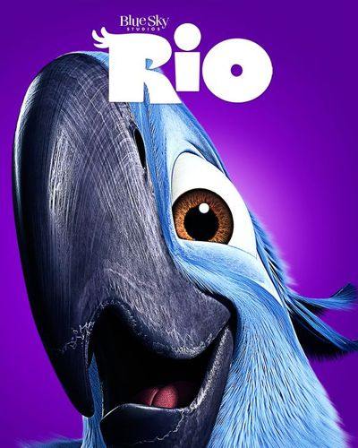 Rio [3 Discs] [Includes Digital Copy] [Blu-ray/DVD] [2011] 5039009