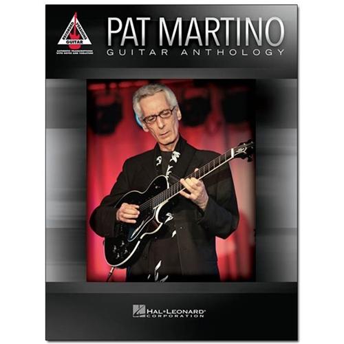 Hal Leonard - Martino...