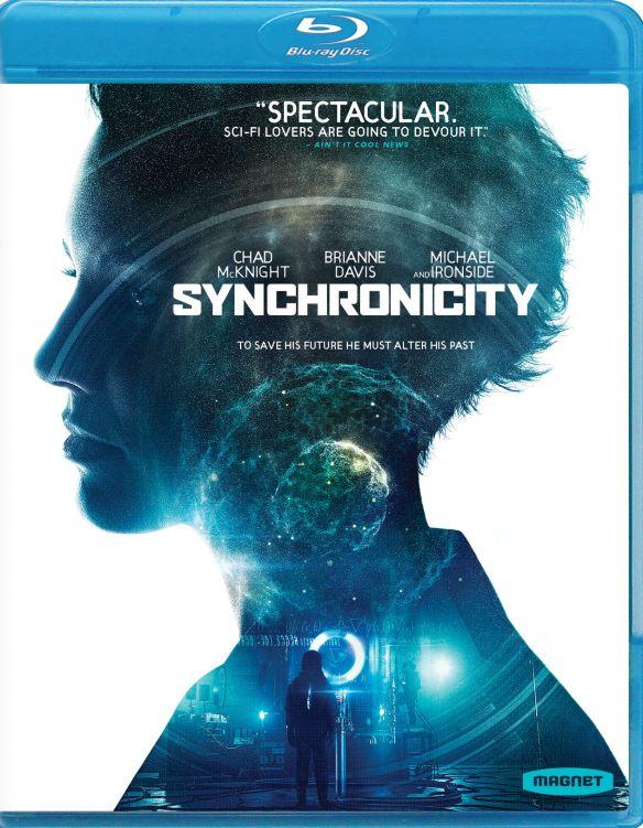 Synchronicity [Blu-ray] [2015] 5064100