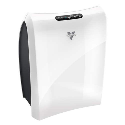 Vornado - Console Air Purifier - White 5064633