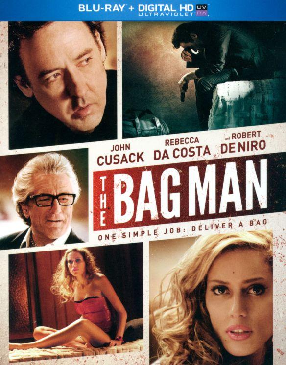 The Bag Man [Blu-ray] [2014] 5066042