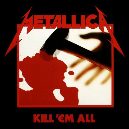 Kill 'Em All [CD] 5069602