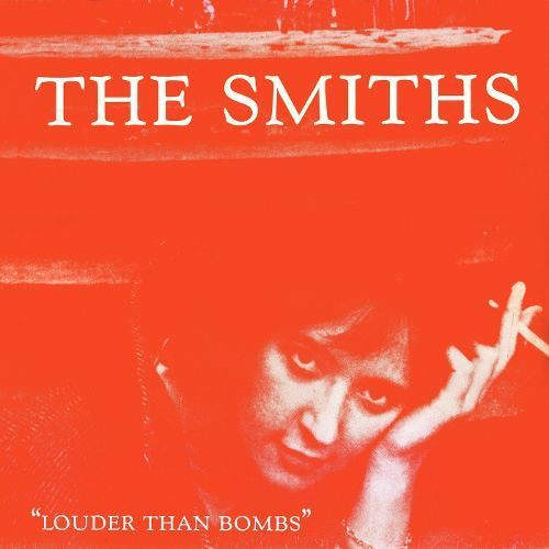 Louder Than Bombs [CD] 5070388