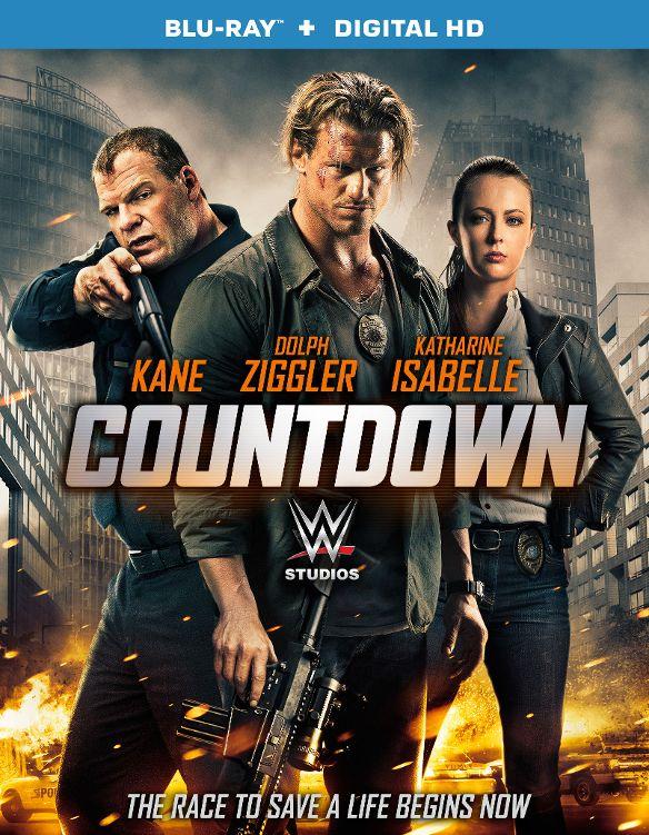 Countdown [Blu-ray] [2015] 5070900