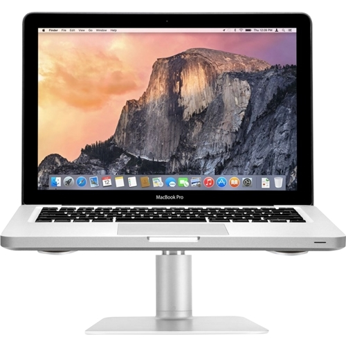 Twelve South HiRise for MacBook - 3.7u0022 x 10.6u0022 x 8.1u0022 - Metal