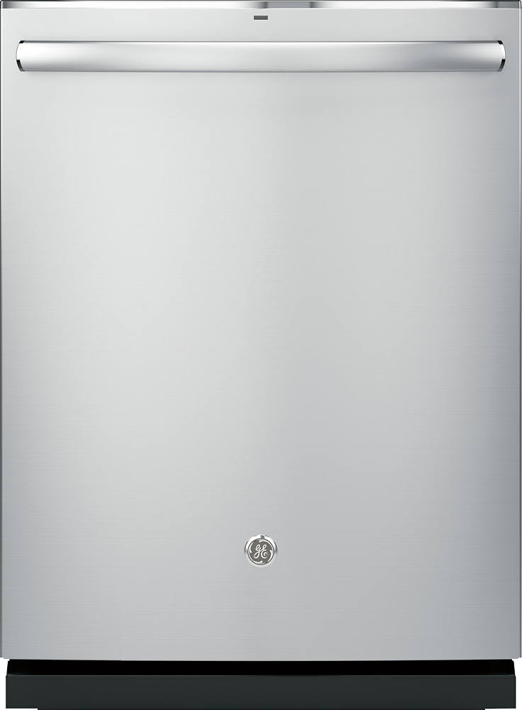 "GE GDT695SSJSS 24"" Tall Tub Built-In Dishwasher Stainless steel"