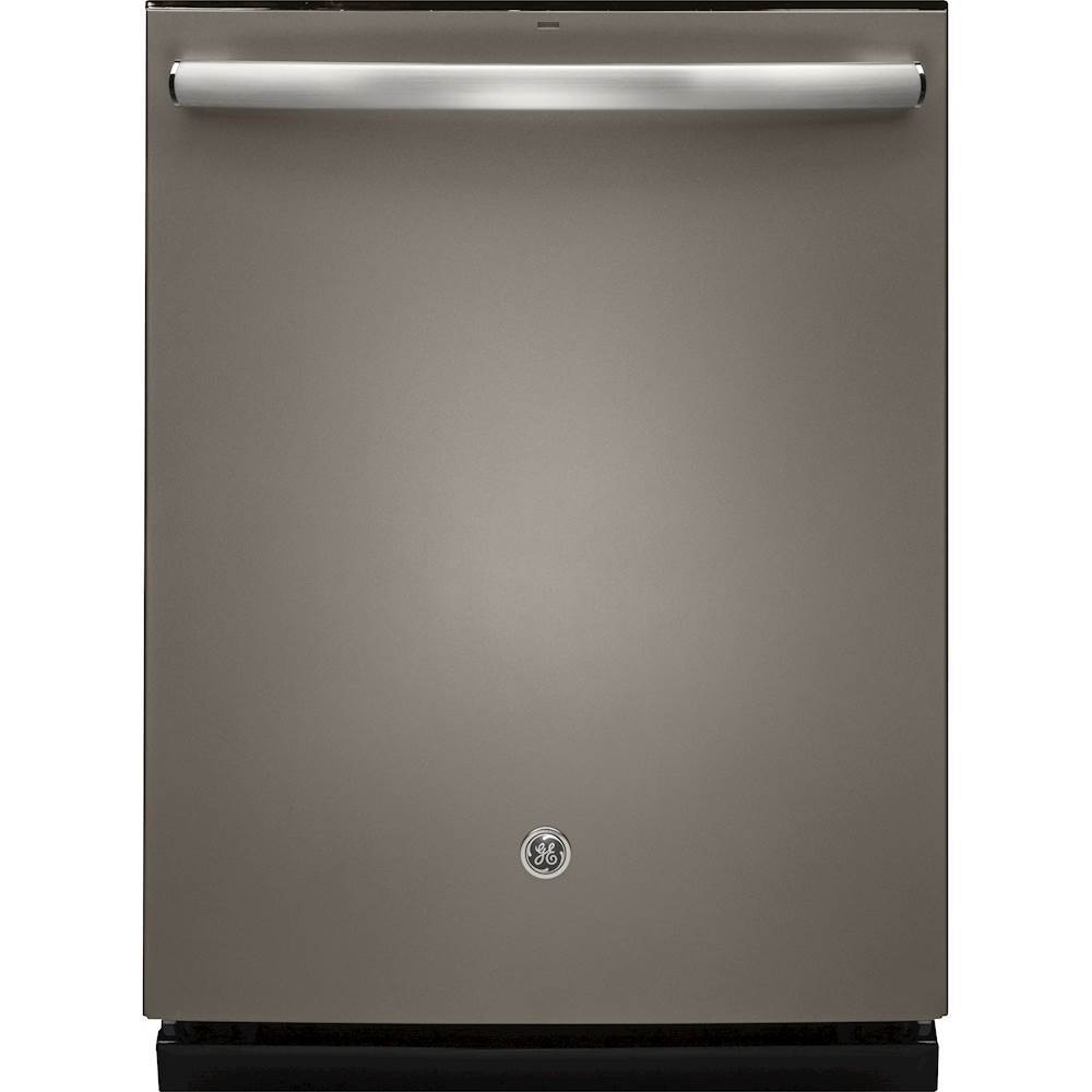 "GE GDT695SMJES 24"" Tall Tub Built-In Dishwasher Stainless steel"