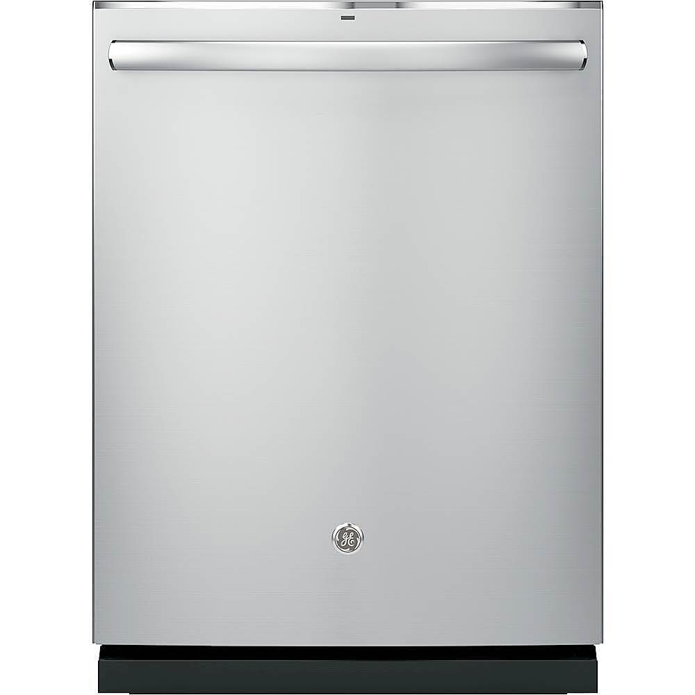 "GE GDT655SSJSS 24"" Tall Tub Built-In Dishwasher Stainless steel"