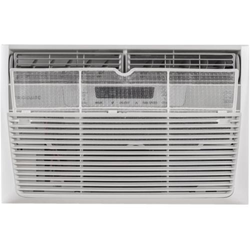 Frigidaire - 6,000 BTU Window Air Conditioner - White 5077648